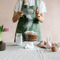 Dekorativni posipi i dekoracije za torte